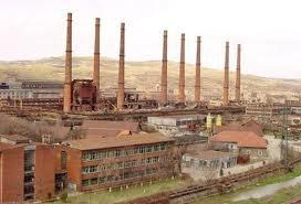 ArcelorMittal Roumanie