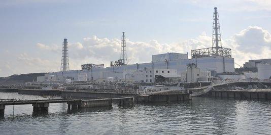 Fukushima, on n'oublie pas, article du Monde