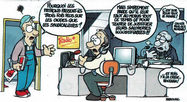 Humour comptable