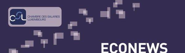 N° 3 EcoNews - Juillet 2016