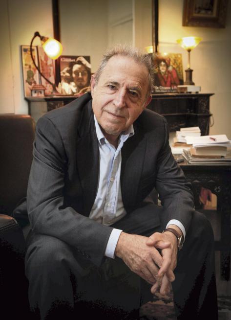 Roland Gori: «Face à la terreur, le défi est de donner des raisons d'espérer, de penser l'avenir»