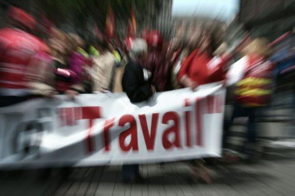 Manifestation loi travail: deux militants CGT relaxés de faits de violences