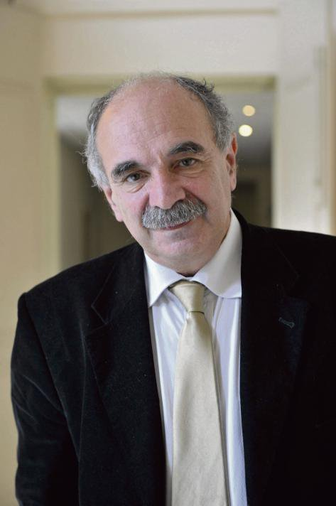 Michel Wieviorka «Il faut libérer le débat sur les crises profondes de notre société»