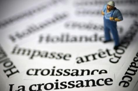 Pas de croissance économique durant ce deuxième trimestre en France