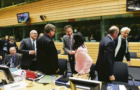 Grèce. Le FMI n'a pas voulu aider le pays, mais sauver les banques