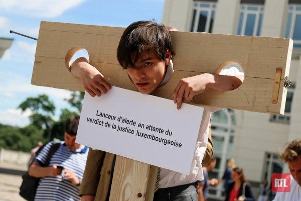 """Nouveau procès Luxleaks  Le comité de soutien fustige une """"décision néfaste"""""""