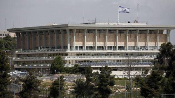 Israël autorise la prison pour actes terroristes pour les enfants dès 12 ans