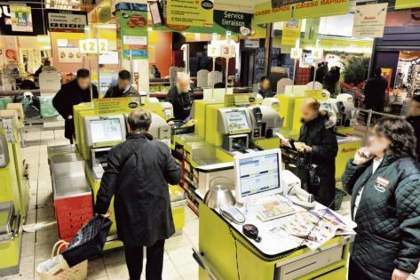 Auchan:le licenciement qui scandalise