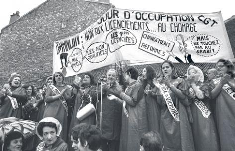 """L'Edito L'Huma du jour : """"Ce que Georges Séguy a fait de lui"""""""