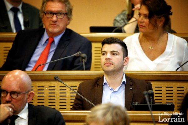 Le maire de Hayange condamné pour diffamation