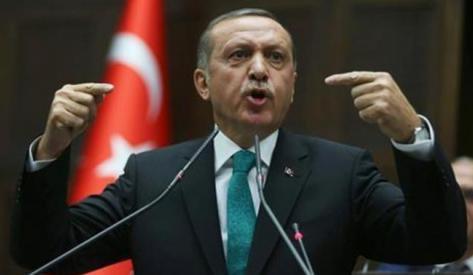 """L'Edito L'Huma du jour : """"Turquie, l'autre coup d'État"""""""