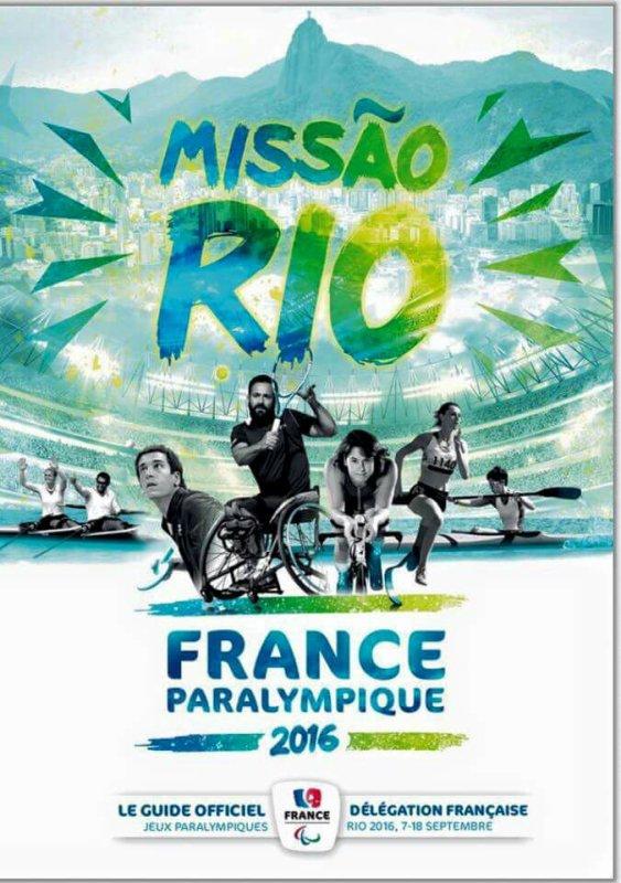 Les jeux de Rio continuent