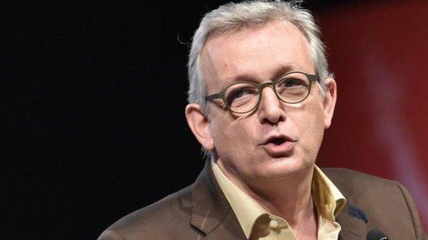 L'appel de Pierre Laurent (PCF) à une candidature unique