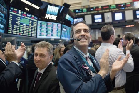 Le rebond suspect des Bourses mondiales