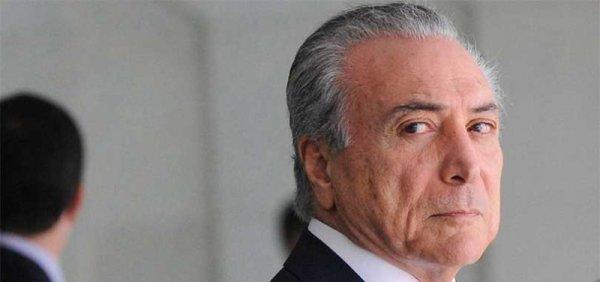 """CSI : """"Brésil : Le gouvernement par intérim s'apprête à privatiser des actifs-clés et à réduire les dépenses sociales"""""""