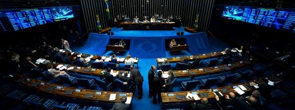 """Brésil : la destitution de Dilma Rousseff est """"un hold-up sur le pouvoir"""""""