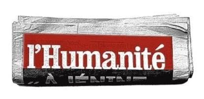 Le PCF soutient L'Huma....