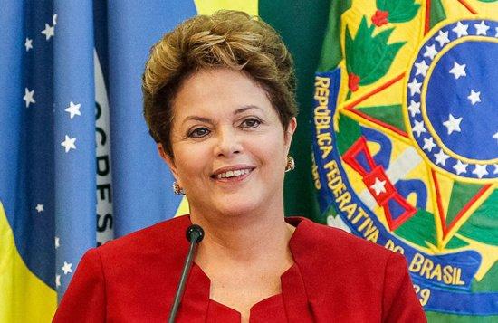 Destitution de la Présidente de la République de Brésil Dilma Roussef : un déni de démocratie