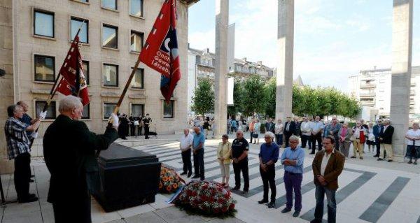 """Luxembourg : """"Grande Grève du 31 août 1942 : quand tout un peuple résiste à l'occupant"""""""