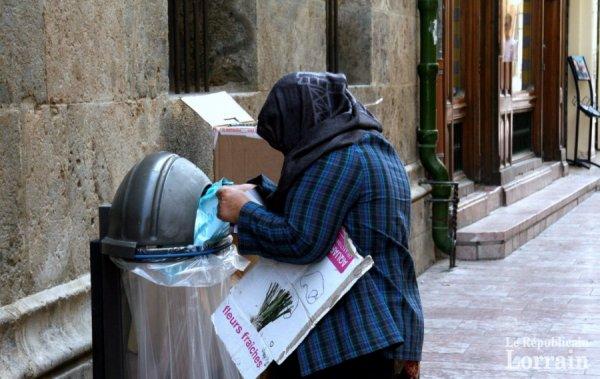 Les Français se sentent de plus en plus pauvres