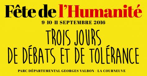 """L'Edito L'Huma du jour : """"L'antidote à un temps de brutalité"""""""