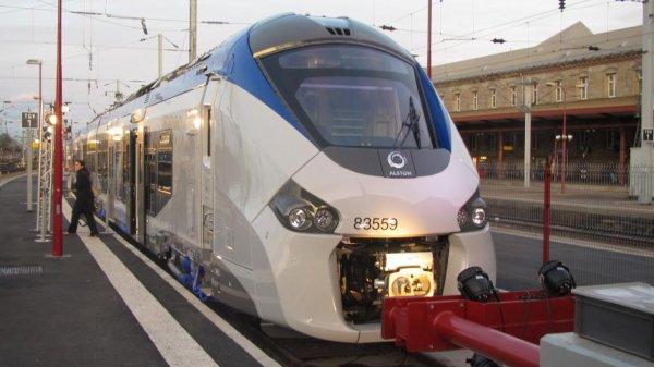 Alstom : « L'État doit prendre toutes ses responsabilités, y compris en nationalisant »