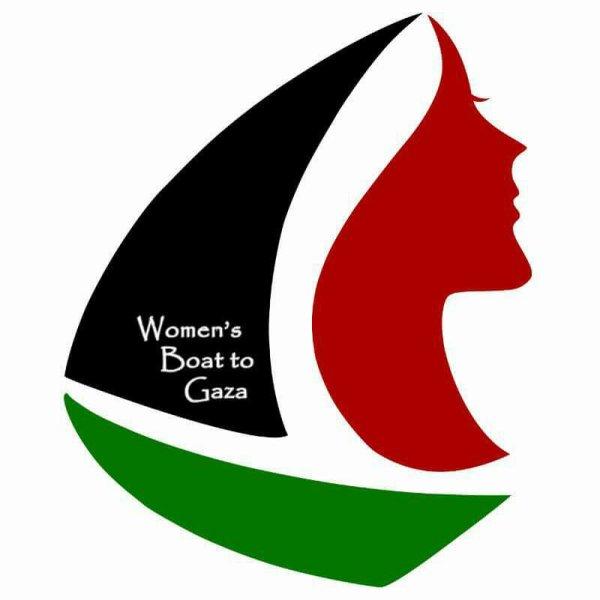 Un bateau de femmes pour briser le blocus de Gaza fait escale en France
