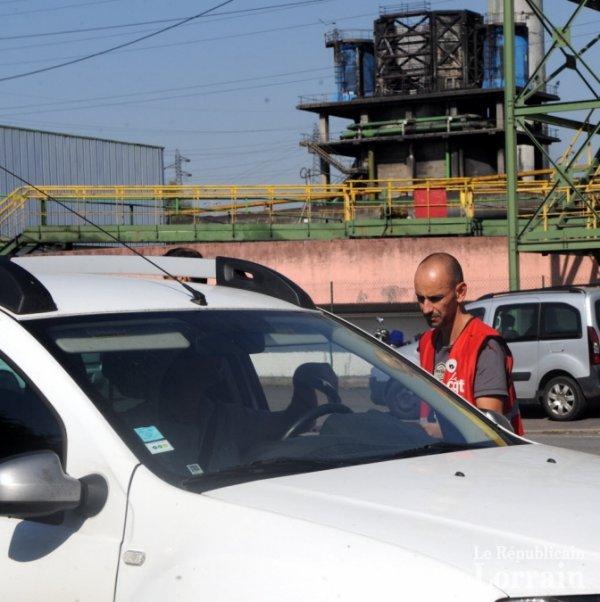 social à florange  ArcelorMittal : 300 emplois en moins d'ici 2020