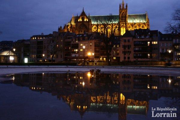 Candidature Unesco : le film qui vous fera aimer Metz