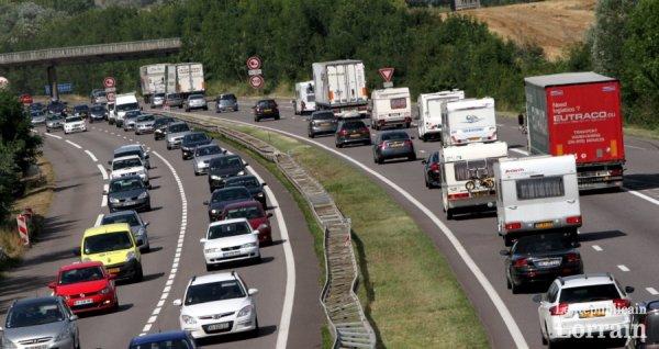 Autoroutes : le péage va encore augmenter