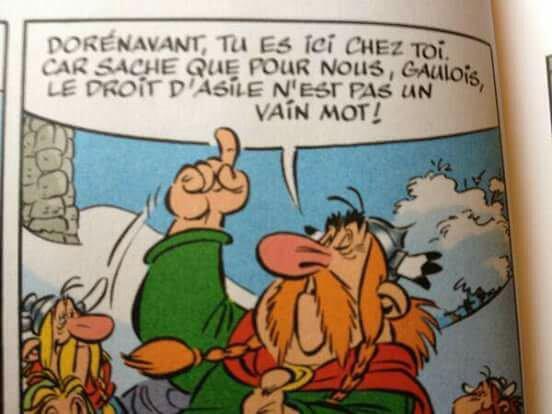 Humour dujour