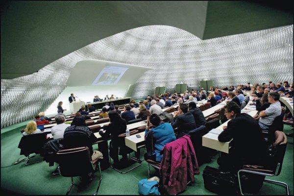 Relevé de décisions du Conseil national du PCF des 24 et 25 septembre 2016