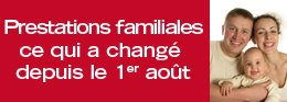 Luxembourg Prestations familiales (OGBL)