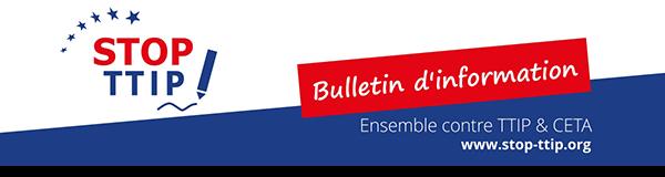 Septembre 2016 – CETA: LA LUTTE FINALE A COMMENCÉ !