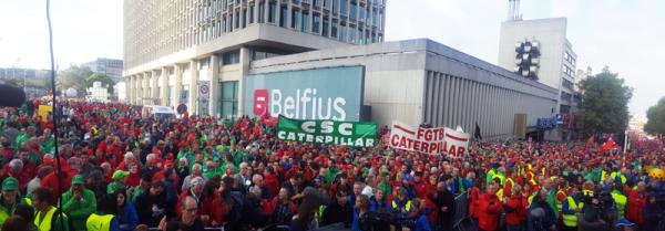 Pour une politique plus juste et plus équilibrée (Belgique)