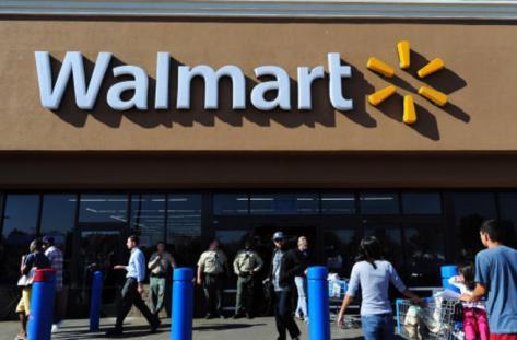 Walmart, le dixième « pays » le plus riche de la planète