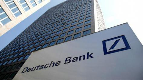 Deutsche Bank n'aura pas le soutien de Berlin
