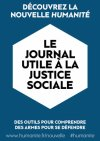 """L'Edito L'Huma du jour : """"Égalité et maternité"""""""