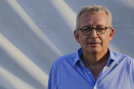 Pierre Laurent, ce mardi, dans l'Humanité : pourquoi il n'est pas trop tard pour remobiliser la gauche pour 2017