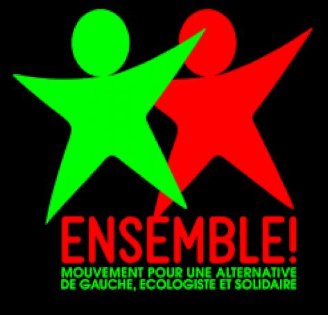 Elections, communiqué de Ensemble
