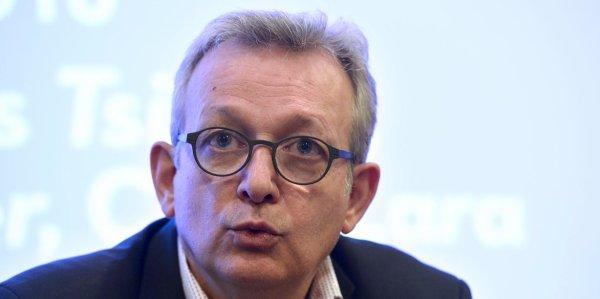 """Pierre Laurent (PCF) """"en campagne"""" samedi pour un """"projet possiblement commun"""" en 2017"""