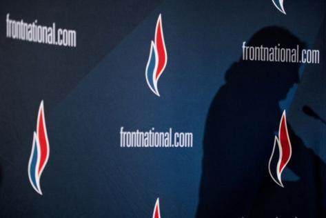 Le FN jugé pour complicité d'escroquerie dans le cadre des législatives de 2012