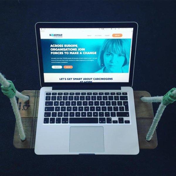 Lancement d'un nouveau site web pour lutter contre le cancer lié au travail