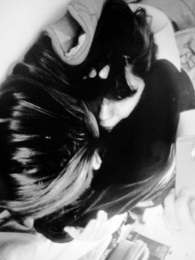 Je t'aime Amour.