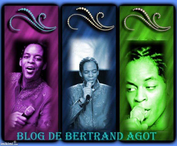 BLOG DE BERTRAND AGOT