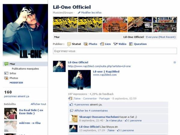 Page Officiel   Clik Sur J aime