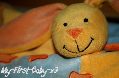 Mon premier bébé <3