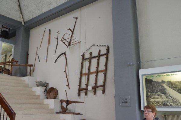 Musée de Varennes