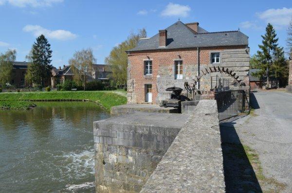 Moulin de Maroiles