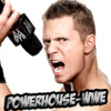 Powerhouse-WWE